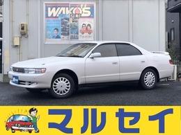 トヨタ チェイサー 2.5 アバンテG Four 4WD