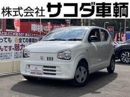 スズキ アルト 660 L スズキ セーフティ サポート装着車 CDオーディオ シートヒーター