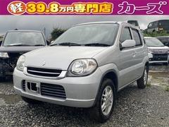 スズキ Kei の中古車 660 Aスペシャル 福岡県小郡市 0.1万円