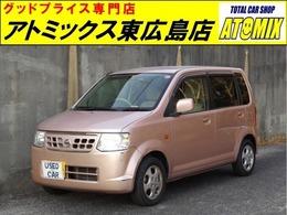 日産 オッティ 660 E ナビ・TV