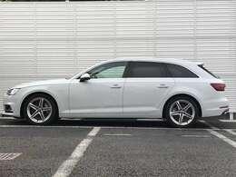 【Audi認定中古車】ディーラー整備&メーカー保証で安心・快適なAudi Lifeを