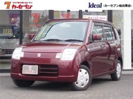 スズキ アルト 660 G II 1オーナー キーレス 純正オーディオ