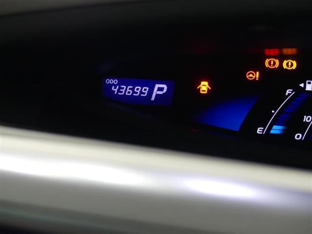 「総走行距離」です。ワンオーナー車ですので信頼性が高まりますよね♪これからの軌跡はあなたが刻んでくださいね。