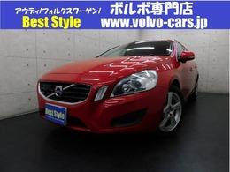 ボルボ V60 T4セーフティpkg 黒革/純ナビ/スマート/Bカメラ/1オナ/保証
