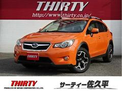 スバル インプレッサXV の中古車 2.0i-L アイサイト 4WD 長野県佐久市 74.0万円