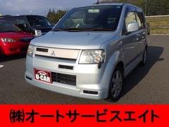 三菱 eKスポーツ の中古車 660 R 大阪府堺市西区 8.0万円