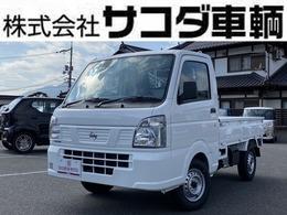 日産 NT100クリッパー 660 DX 商業車 4ナンバー ステレオ