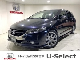 ホンダ オデッセイ 2.4 アブソルート Honda HDDナビ Rカメラ ETC HIDライト AW