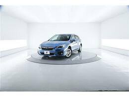 スバル インプレッサスポーツ 1.6 i-L アイサイト 4WD 全車速追従クルコン  純16AW 前後ソナー