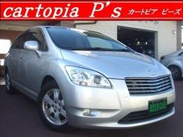トヨタ マークXジオ 2.4 240F HDDナビ/ETC/TV/7人乗り/禁煙車