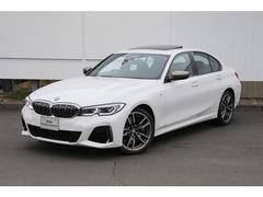 BMW 3シリーズ の中古車 M340i xドライブ 4WD 東京都町田市 828.0万円