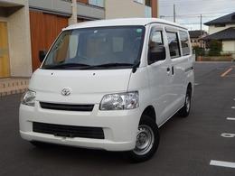 トヨタ ライトエースバン 1.5 GL 純正ナビ/バックカメラ/ワンセグ