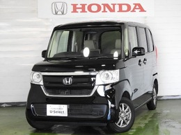 ホンダ N-BOX 660 G 4WD CD ETC 4WD