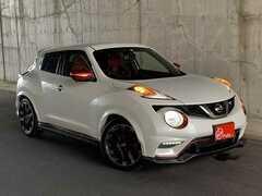 日産 ジューク の中古車 1.6 NISMO RS 4WD 新潟県新潟市西区 209.8万円