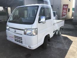 ホンダ アクティトラック 660 タウン 4WD キーレス 5MT エアコン パワステ