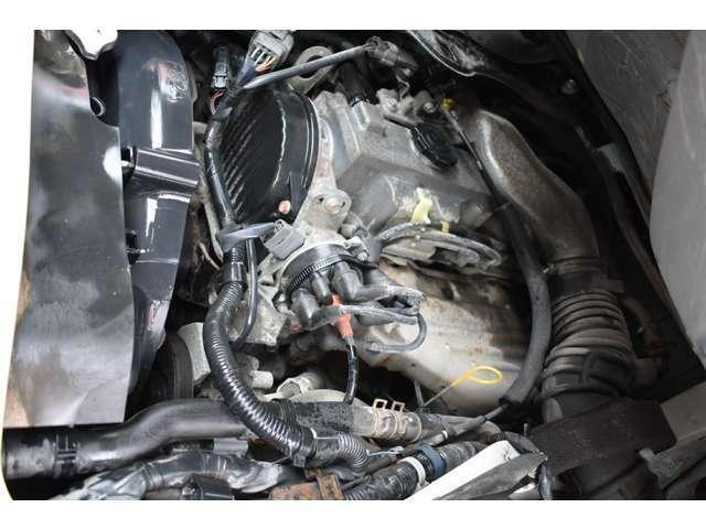 ■エンジン良好■ミッション、電気系も問題ないです■