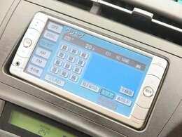 【純正ナビ】☆ワンセグ☆DVD☆操作方法も簡単なので直ぐにお使い頂けます!