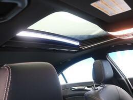 ●サンルーフ『オプション装備された高級車の代名詞!開放的なドライブをお楽しみください♪』