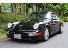 ポルシェ 911 カレラ4 4WD エンジンオーバーホール済 RSクラッチ