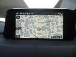 マツダコネクトでは様々な情報の確認、装備の設定を行なえます♪