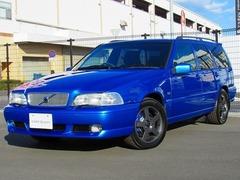 ボルボ V70 の中古車 R AWD 4WD 神奈川県横浜市港北区 273.3万円
