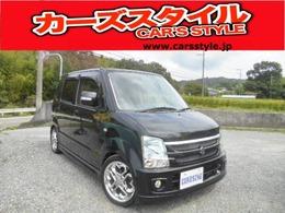 マツダ AZ-ワゴン 660 FX-Sスペシャル タイミングチェーン キーレス ETC付き