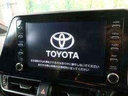 【ディスプレイオーディオ】お好きな音楽を聴きながら快適なドライブをお楽しみいただけます。