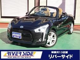ダイハツ コペン ローブ S 660 純ナビ シートヒーター レカロシート