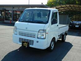 スズキ キャリイ FC 4WD 5MT
