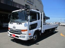 UDトラックス コンドル 積載3.75トン