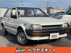 トヨタ スターレット の中古車 EP71 XL 千葉県千葉市花見川区 45.0万円
