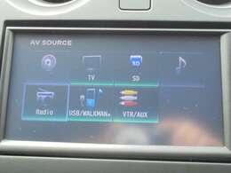 CDやラジオなどお楽しみ頂けます。車内がまるでコンサートホールのようにお楽しみ頂けます。