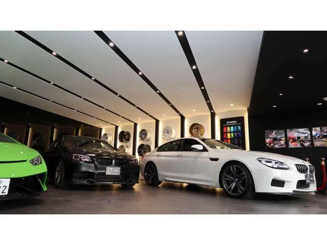 ガレージエブリンは東京都世田谷区と大阪府松原市にショールームを構え、またエナジーモータースポーツのメーカーでもあります。 世田谷店 03-3707-3800 大阪店 0723-39-1760