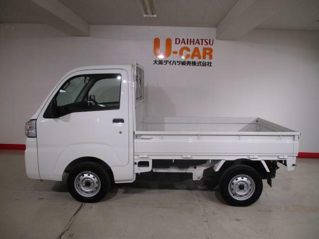 30年式!!お買い得価格!お仕事で大活躍のハイゼットトラックが入庫しましたよ(#^^#)エアコン・パワステ付きです☆早い者勝ちですよ!!!