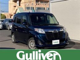 トヨタ ルーミー 1.0 G S ナビ TV Bluetooth 両側電動 衝突軽減