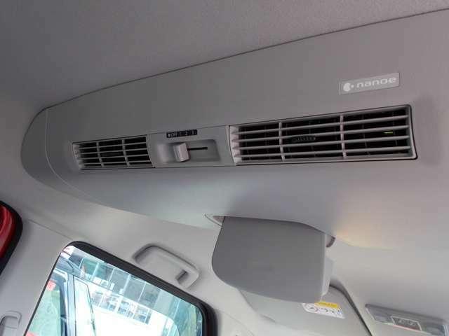 サーキュレーター装備!広い室内を効率良く快適空間に!