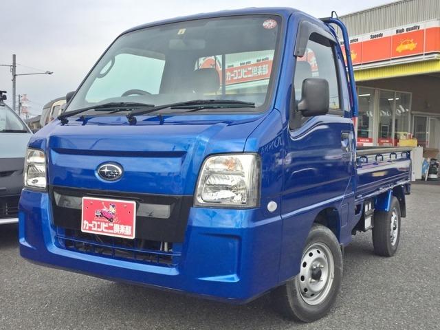 発売50周年を記念した特別仕様車「WR BLUE LIMITED」が入庫です!!