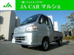ダイハツ ハイゼットトラック 660 ジャンボ 3方開 4WD オートマ キーレス パワーウィンドウ