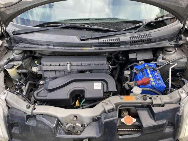 バッテリー交換、その他部品交換はいかがですか♪独自のルートで仕入れた、新鮮かつ高品質なお車を低価格で御案内しております。また徹底した市場価格調査で、常にお求めやすいお値段に挑戦しております!