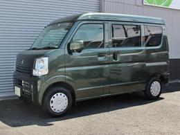 スズキ エブリイ 660 ジョイン ターボ ハイルーフ ・キャンピング仕様・届出済未使用車