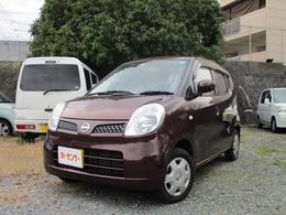 日産 モコ 660 E ショコラティエセレクション 車検令和4年2月 走行5.3万キロ オートAC