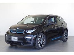 BMW i3 アトリエ レンジエクステンダー装備車 プラスPKG サーマルマネジメントPKG ACC