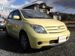 トヨタ ist 1.5 F Lエディション HIDセレクション 4WD