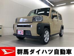 ダイハツ タフト 660 G 4WD プッシュスタート オートエアコン 電動ド