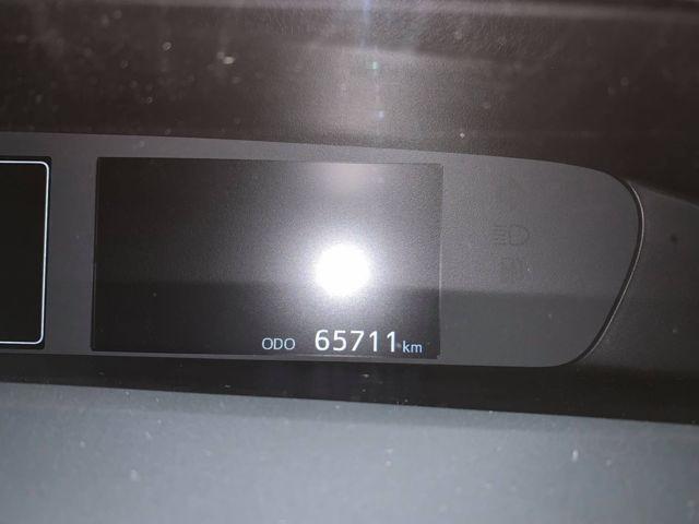 走行6.6万キロ!(社用車として使用するので距離は増えます)