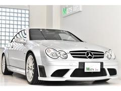 AMG CLKクラス の中古車 CLK63BlackSeries 東京都練馬区 1450.0万円
