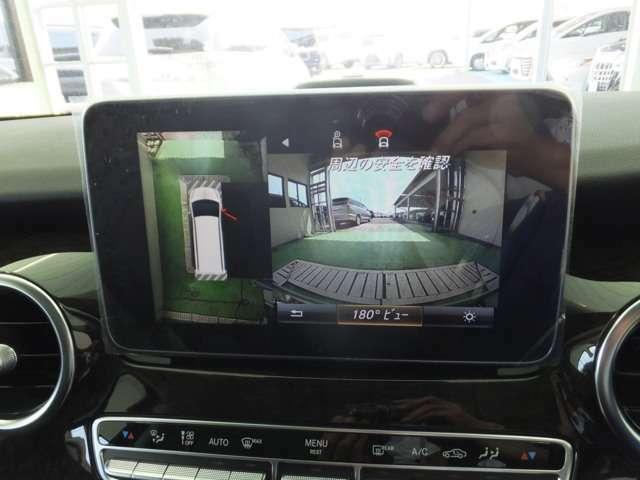 ☆バックモニターで車両周りの安全を確認できます♪☆
