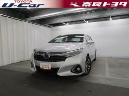 トヨタ SAI 2.4 G Aパッケージ フルセグTV
