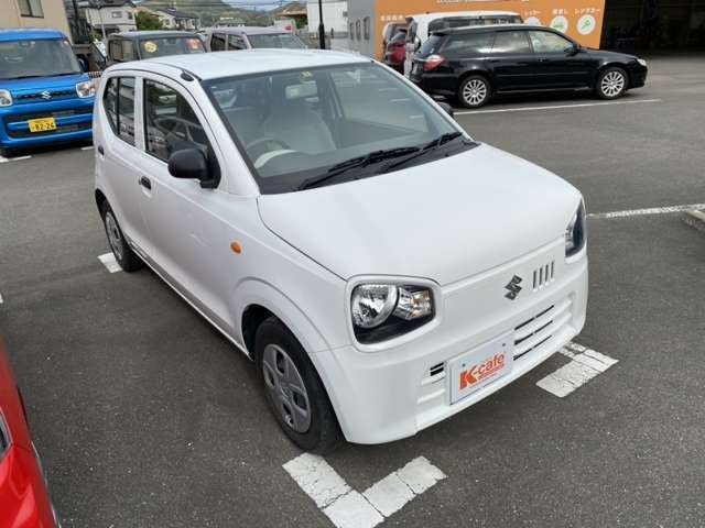 ケイカフェオリジナル車検ブランド「ILOVE車検」最短45分!当日仕上がりです。