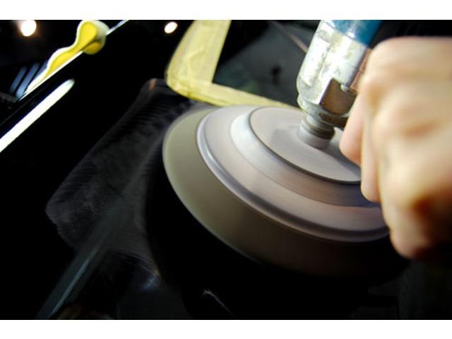 Bプラン画像:装備内容備考:ボディコーティングプランです。施行歴25年以上の技能研磨士が施工致します。長年の経験により培われた技術により、本物の輝きを生み出します。施工後のメンテナンスもお任せください!